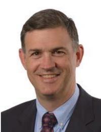 Dr Chris Hart